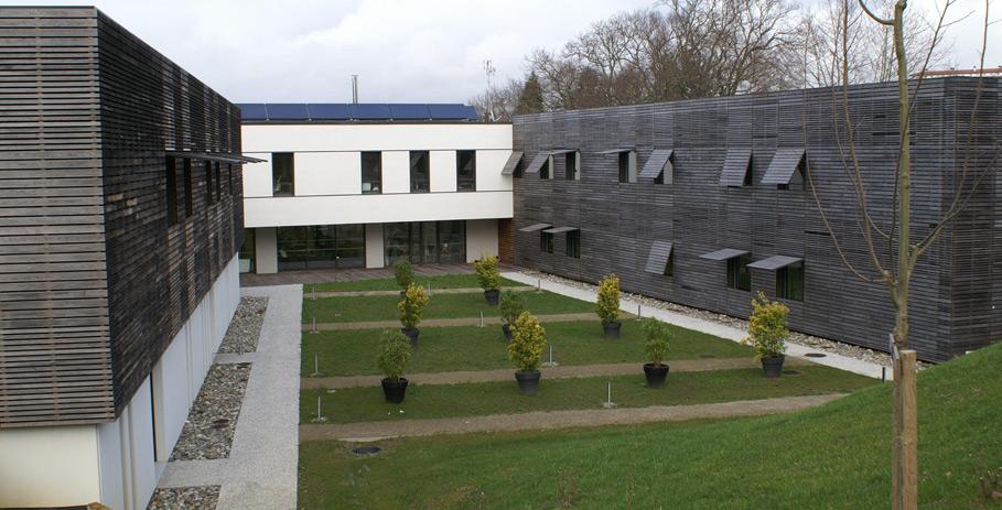 Isolation thermique des murs etanch it toiture terrasse - Isolation thermique des murs ...